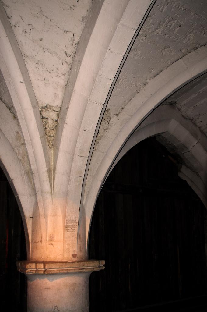Ancien château des ducs de Bourbon à Moulins.