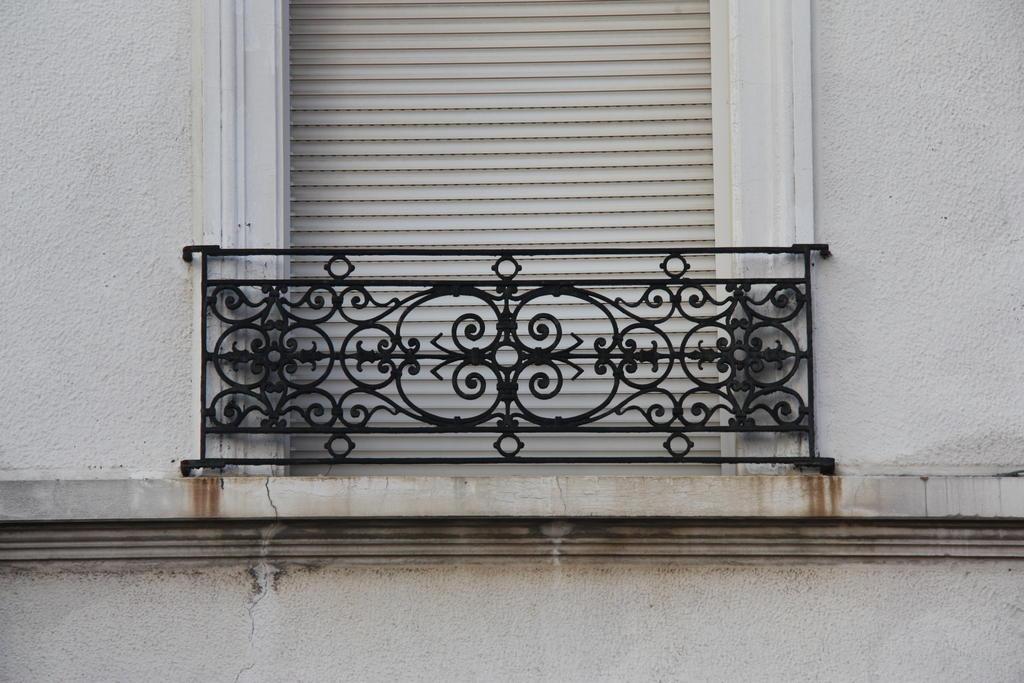 H�tel 111 boulevard Daunou � Boulogne sur mer.