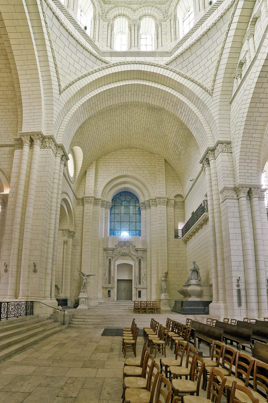 St. Peter's Cathedral, French Heritage monument to Angouleme.