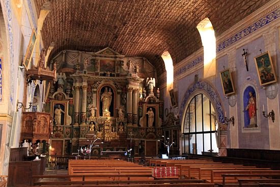 Monastère Notre-Dame d' Orient à Laval roqueceziere.