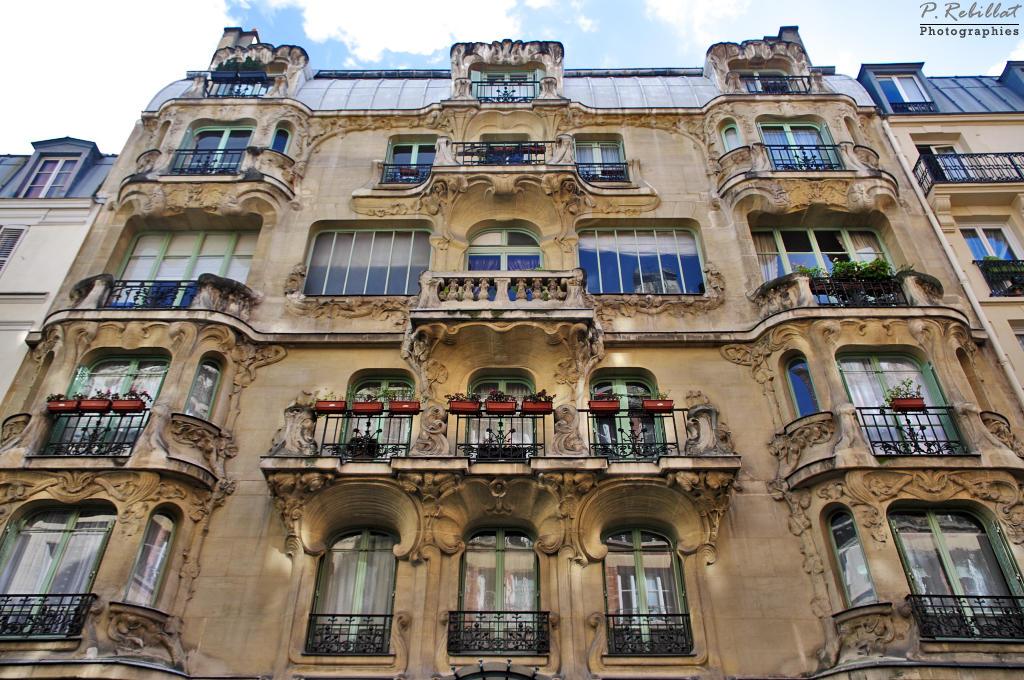 Les arums paris 7eme arrondissement paris - Chambre d hote paris 7eme arrondissement ...