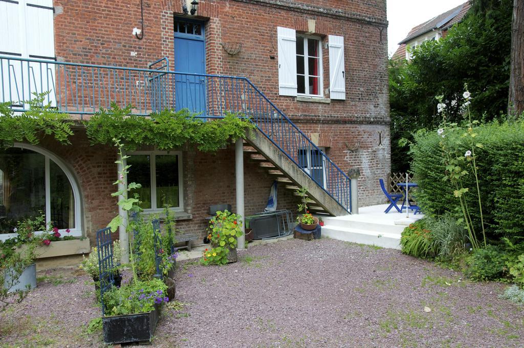 Moulin à Blé à Beuzeville.